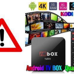 Multimedia TV-Boxen auf eBay mit Filmen & Serien - Ist das legal?