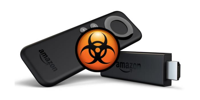 Fire TV Trojaner legt Streaming-Geräte lahm