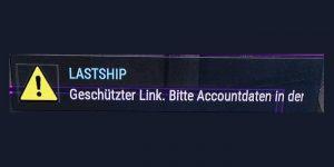 "Kodi Fehlermeldung ""Geschützter Link"" beheben"