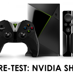 Hardware-Test: NVIDIA Shield 2017