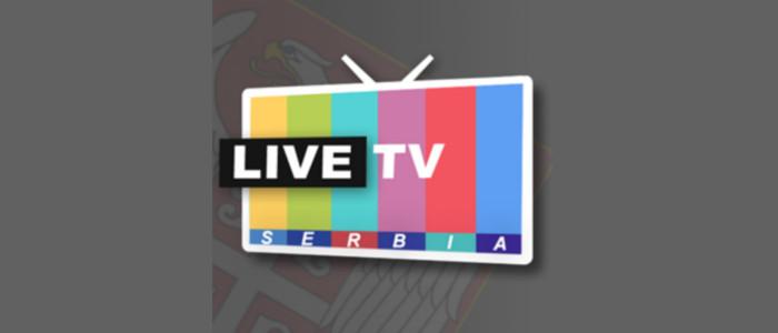 Live TV Serbia Kodi Addon installieren
