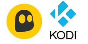CyberGhost in Kodi installieren und einrichten