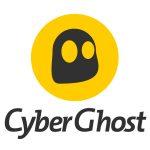 CyberGhost VPN Test Logo