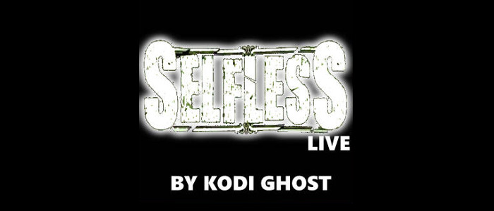 Self Less Live IPTV Kodi Addon installieren