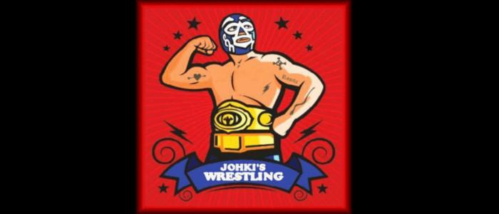 Johkis Wrestling Kodi Addon installieren
