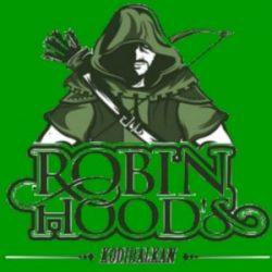 Robin Hood TV Kodi Addon installieren