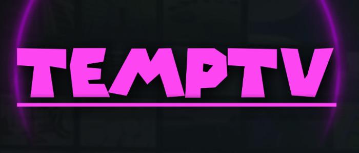 TempTV Kodi Addon installieren