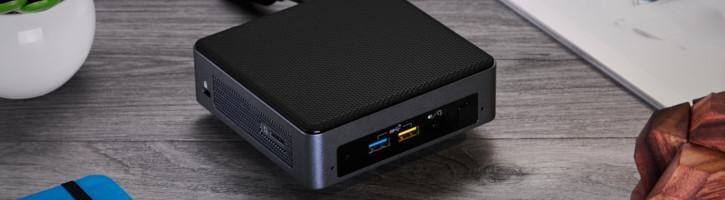 Die BESTE Hardware für Kodi – Intel NUC