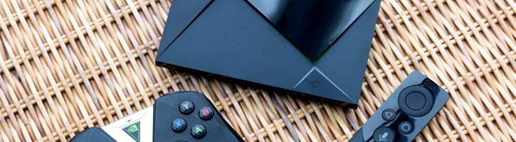 Die BESTE Hardware für Kodi – Nvidia Shield TV