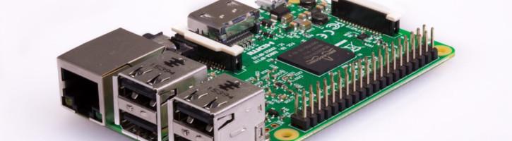 Die BESTE Hardware für Kodi – Raspberry Pi 3
