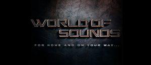 World of Sounds Kodi Addon installieren