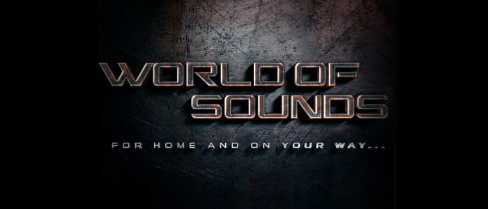 World of Sounds Kodi Addon installieren