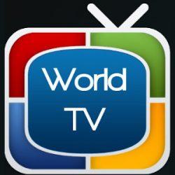 World TV Kodi Addon installieren