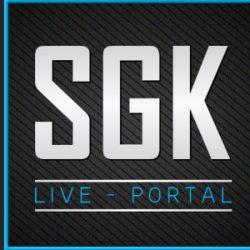 SGK Live Portal Kodi Addon installieren