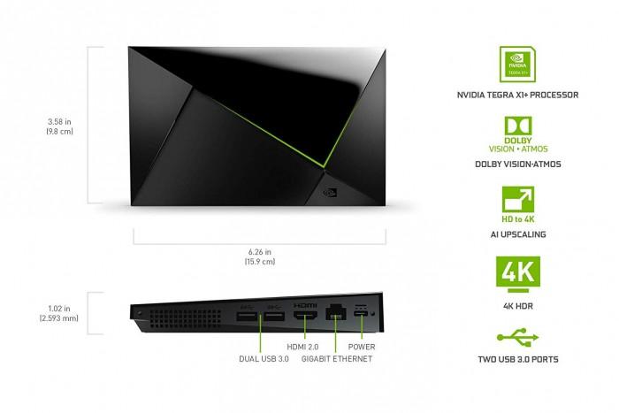 Die neue Nvidia-Konsole in der Pro-Version: Schnellere Hardware und neue Funktionen