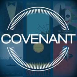Covenant Kodi Addon installieren