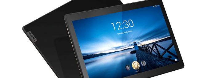 Die besten Tablets für Kodi - Lenovo Tab M10