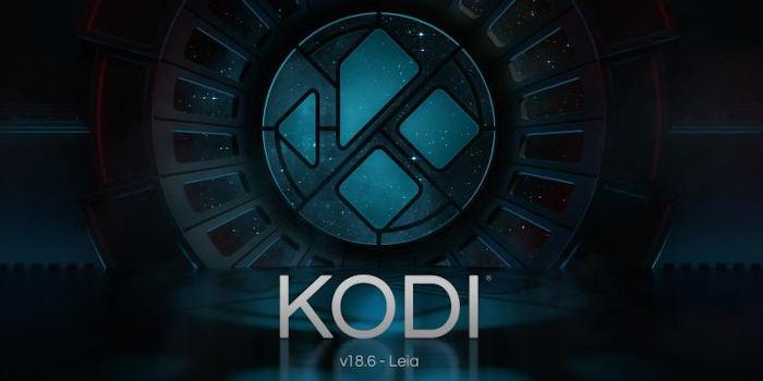Kodi 18.6 Leia erschienen - Alle Details und Download