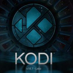 Kodi 18.7 veröffentlicht - Alle Infos und Download