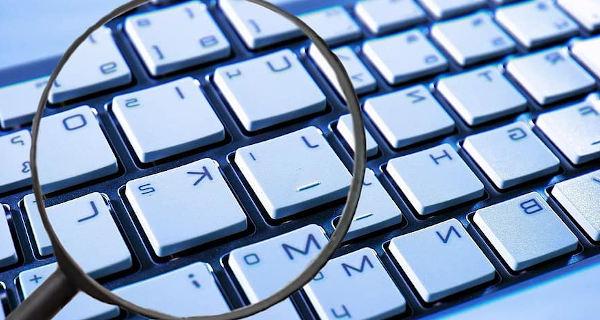 Daten schützen im Internet, IP-Adresse verschleiern - Symbolfoto