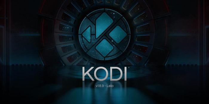 Kodi 18.9 erschienen - Finales Update für Kodi 18 Leia