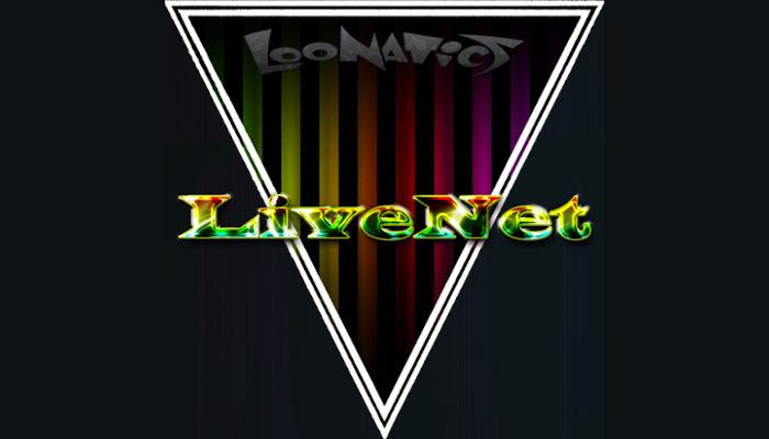 LiveNet Kodi Addon