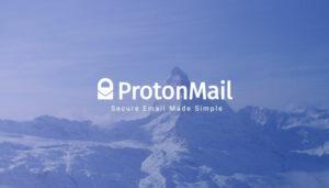 ProtonMail gibt Nutzerdaten an Behörden weiter